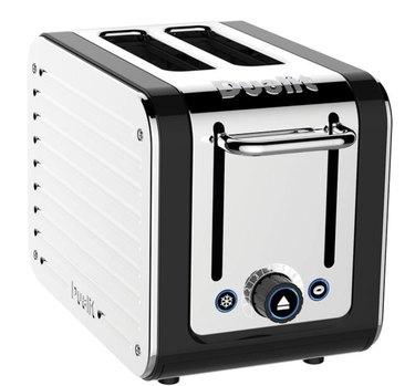 Steel 2-Slice Toaster