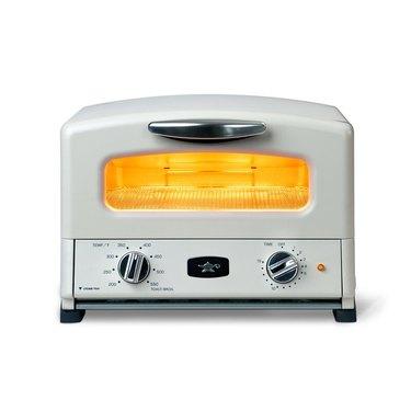 HeatMate Toaster Oven