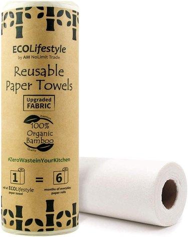 washable bamboo towels