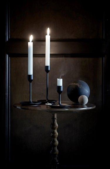 Fulltalig Candlestick
