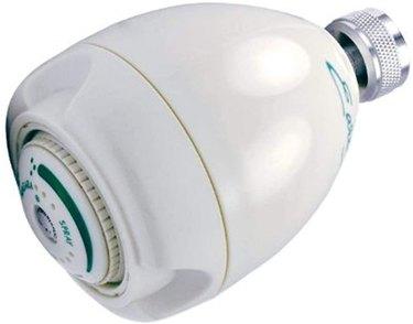 watersense low flow shower head