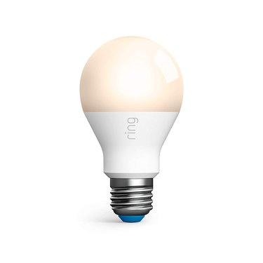 energy saving smart LED bulb
