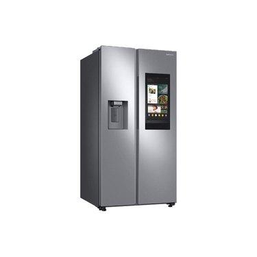 Smart Refrigerator with Family Hub