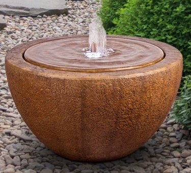 Tranquility Outdoor Fountain