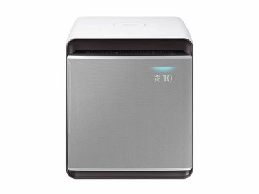 Samsung Cube Air Purifier with HEPA Filter