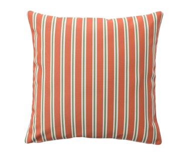 Funkön Striped Pillow