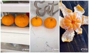 frozen mandarin tiktok hack