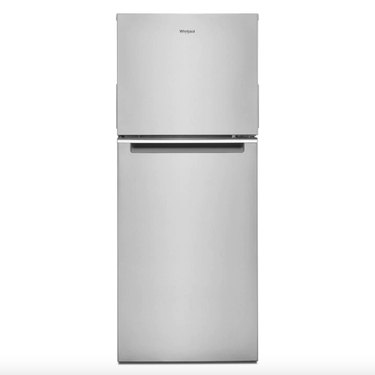Whirlpool 24-inch Wide Small Space Top-Freezer 11.6 cu.ft. Refrigerator
