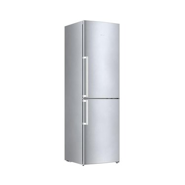 Bosch 800 Series Bottom Freezer Refrigerator with Adjustable Glass Shelves