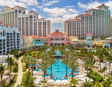 costco travel Grand Hyatt Baha Mar
