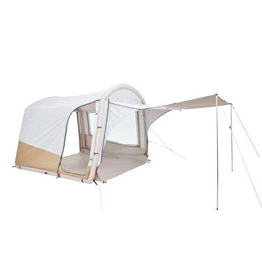 Decathlon Quechua Air Seconds Inflatable Camping Living Room
