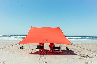 Neso Tents Grande Beach Tent