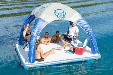 Wakehouse HO iShade Inflatable Tent