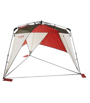 L.L. Bean Traverse PackLite Easy-Pitch Shelter