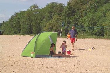 Coleman RoadTrip Beach Shade
