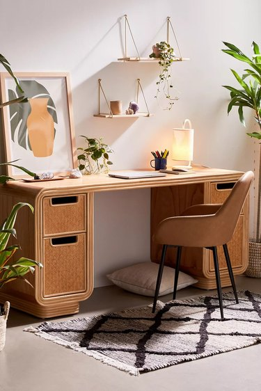 Urban Outfitters Ria desk
