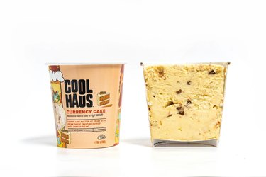 coolhaus currency cake cross-section