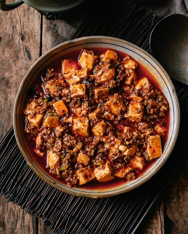 The Woks of Life Mapo Tofu