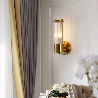 KCO lighting modern wall mount light