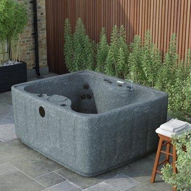wayfair way day hot tub