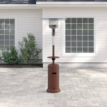 wayfair way day outdoor patio heater