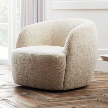updated bean bag chair 90s trends