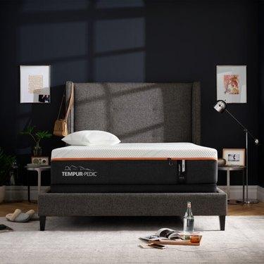 wayfair way day tempur-pedic memory foam mattress