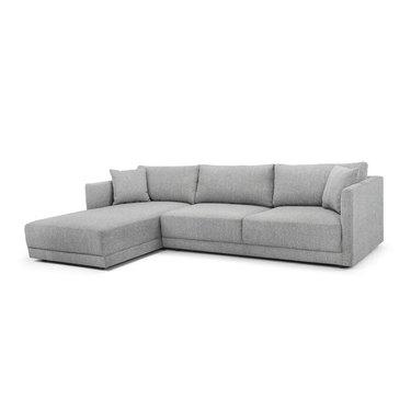 Joss & Main Clark Wide Sofa & Chaise