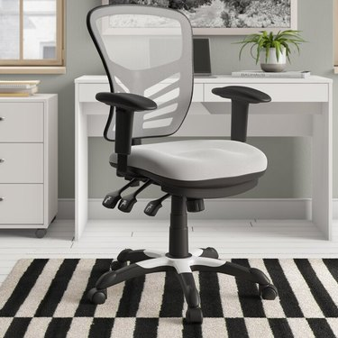 Zipcode Design Billups Ergonomic Mesh Task Chair