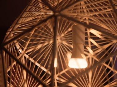 Philips Hue Ambient Lighting