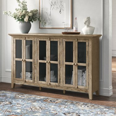 Kelly Clarkson Home Claire Sideboard