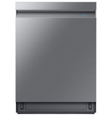 Samsung Smart Built-in Fully Integrated Dishwasher with AquaBlast