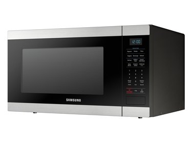 Samsung Countertop Microwave with Sensor Cooking