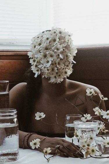 Photo of Black woman