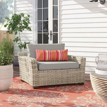Sol 72 Rochford Patio Chair