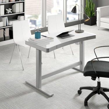 Upper Square Babin Height Adjustable Standing Desk