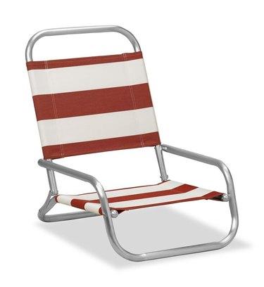 Sun and Sand Folding Beach Chair