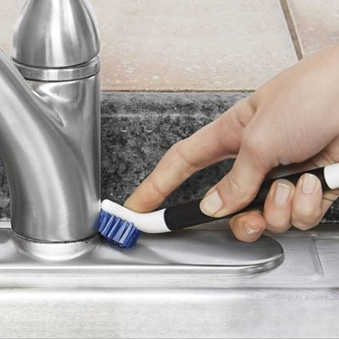 kitchen appliance cleaning tools