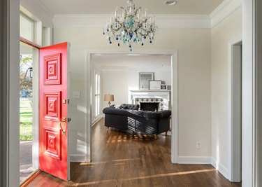 A Luxe Family 4-Bedroom in Franklin, Tennessee