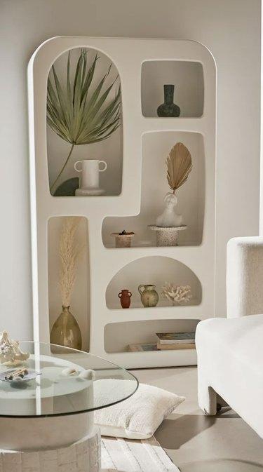 Isobel Bookshelf
