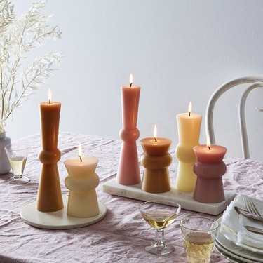 10 Unique Candles That Are Too Cool to Light
