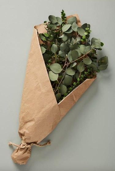 Dried Eucalyptus Bouquet