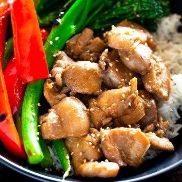 My Korean Kitchen Bulgogi (Korean BBQ Beef)