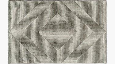 maze rugs
