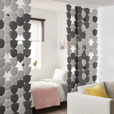 soundproof hanging wall panels