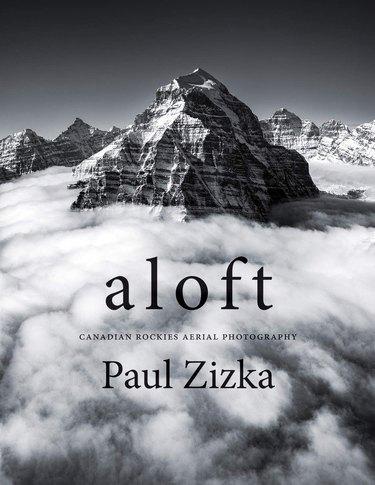 aloft book