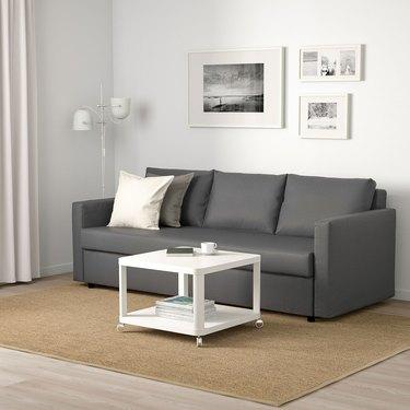 affordable sleeper sofa