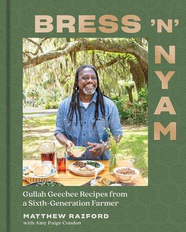 Bress N' Nyam Book