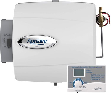 Aprilaire whole-house humidifier