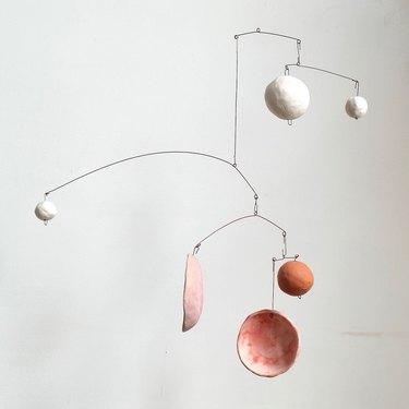 Yuko Nishikawa ceramic mobile no.1